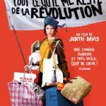 TOUT CE QU'IL ME RESTE DE LA RÉVOLUTION – Cycle quête d'identité