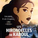 LES HIRONDELLES DE KABOUL – Preestreno