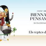 Biennal de Pensament Ciutat Oberta 2020
