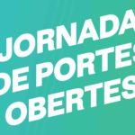 JORNADAS DE PORTES OBERTES