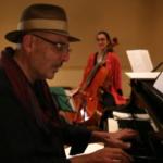 Wassim Soubra Quintet -Beyrouth Oratorio, Homenaje a Beirut