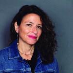 """Presentació del llibre """"Les coses humanes"""" i trobada amb l'autora Karine Tuil"""