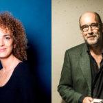 """Conversa amb Leila Slimani, """"El país dels altres"""""""