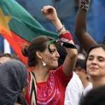 «Mujeres en Resistencia»