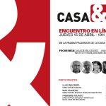 Encuentro CASA&CO