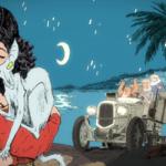 LE CHAT DU RABBIN de Joann Sfar y Antoine Delesvaux