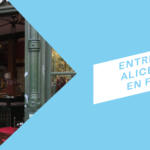 Entrevista con Alice in Paris