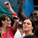 «Mujeres en Resistencia» de Pierre-Yves Ginet