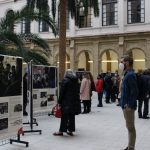 Inauguración Exposición «Mujeres en Resistencia» de Pierre-Yves Ginet