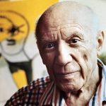 Proyección «El joven Picasso; La pisseuse de Picasso» de E. Pignon-Ernest