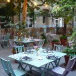 Café de l'Institut français