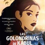 PREESTRENO: LAS GOLONDRINAS DE KABOUL de Zabou Breitman y Eléa Gobbé-Mévellec