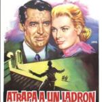 Mk2: ATRAPA A UN LADRON de Alfred Hitchcock