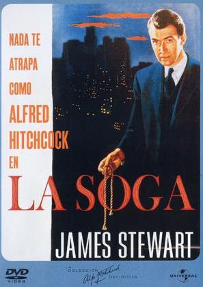 Mk2: LA SOGA de Alfred Hitchcock | Institut français Madrid
