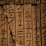 CHIQUITECA – Les artistes en herbe : Egipto y jeroglíficos