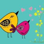 Léeme un cuento «Des histoires de plumes»