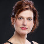 Annie Ernaux por Natalie Pinot