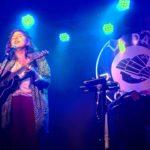 Concert confiné para niños con Lau
