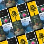 PREMIO FEMINA 2019 | Encuentro literario con Sylvain Prudhomme y Manuel Vilas