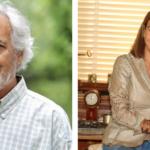 Jean-Paul Dubois y Carmen Posadas