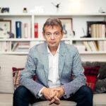 Pierre Lemaitre: el espejo de nuestras penas