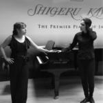 Recital piano y flauta: Phorbeia
