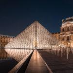 Una noche en el Louvre: Leonardo da Vinci