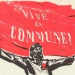 """""""Las mujeres durante la Comuna de París"""""""