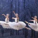De la frase al compás: Literatura, música y movimiento: el Ballet
