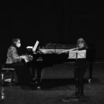 Concierto- «Música para el reencuentro» del Teresa Berganza