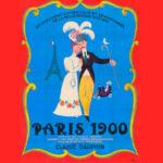 Paris 1900, de Nicole Vedrès