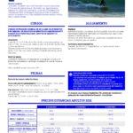 Biarritz Francés & Surf
