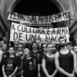 Ressaca, de Vincent Rimbaux y Patrizia Landi