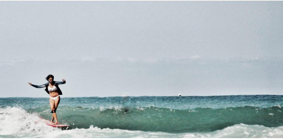 Surf en Biarritz Office du tourisme