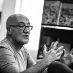 Conversación con AntonioAltarriba