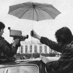 """Ciclo """"Carole Roussopoulos, cámara en mano"""""""