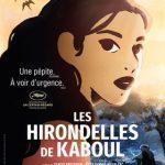 CINE DE VERANO «Las golondrinas de Kabul» de Zabou Breitman y Eléa Gobbé-Mévellec.