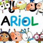 À la rencontre d'Ariol