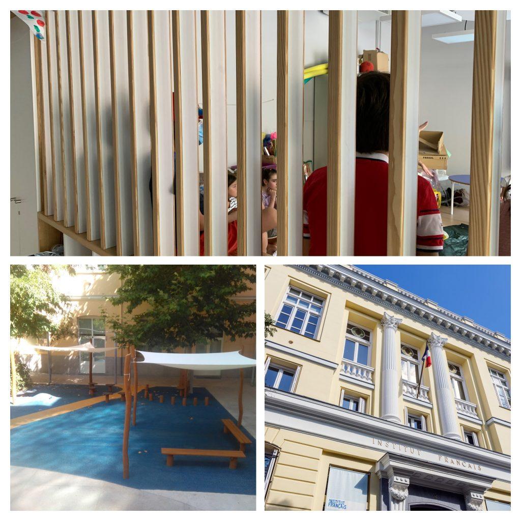 Institut français niños y adolescentes