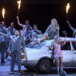 Retransmisión de Ópera: «Carmen», de Georges Bizet