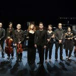 COMA'21: Concierto de Ensemble Sillages