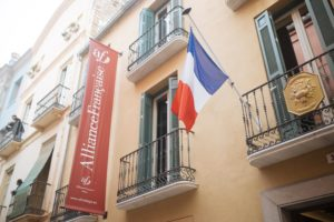 Alliance française Málaga