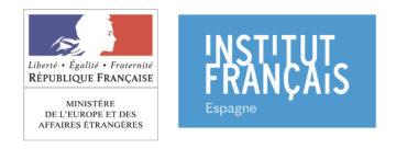 Con el apoyo del Institut français de España
