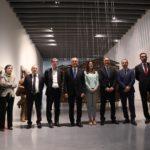Inauguración – De Miró a Barceló. Un siglo de arte español.