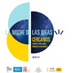 Noche de las Ideas «Arbres et  Palabres / Árboles y Palabras»