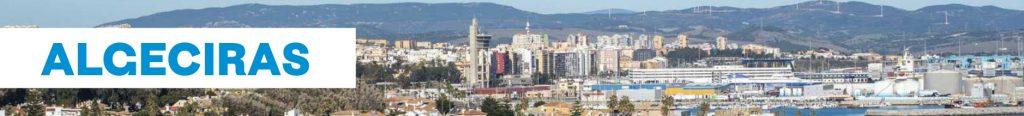 Cine de verano - Algeciras