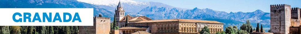 Cine de verano - Granada