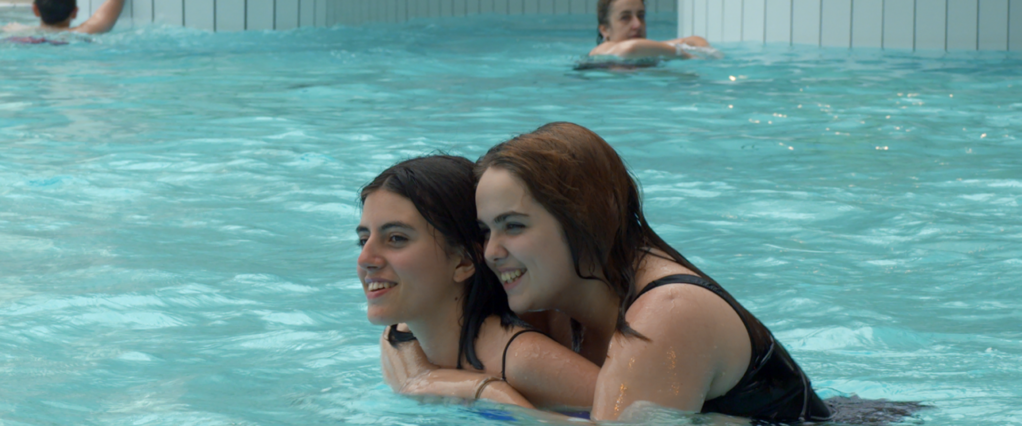 «Adolescentes», de Sébastien Lifshitz - Filmoteca de Andalucía, Granada