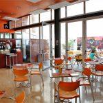 Restaurante Brasserie Atmosphère