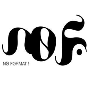 No Format!
